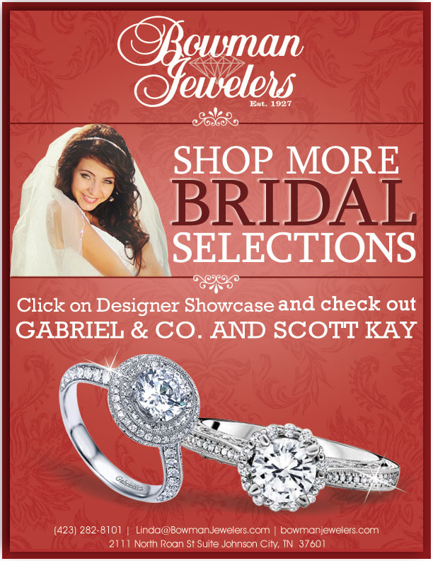 Shop More Bridal Selection