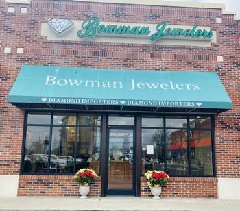 Bowman Jewelers in Johnson City TN