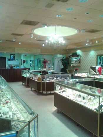 Jewelry Store In Elizabethton TN
