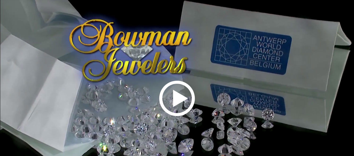 Antwerp Diamond Buying by Bowman Jewelers
