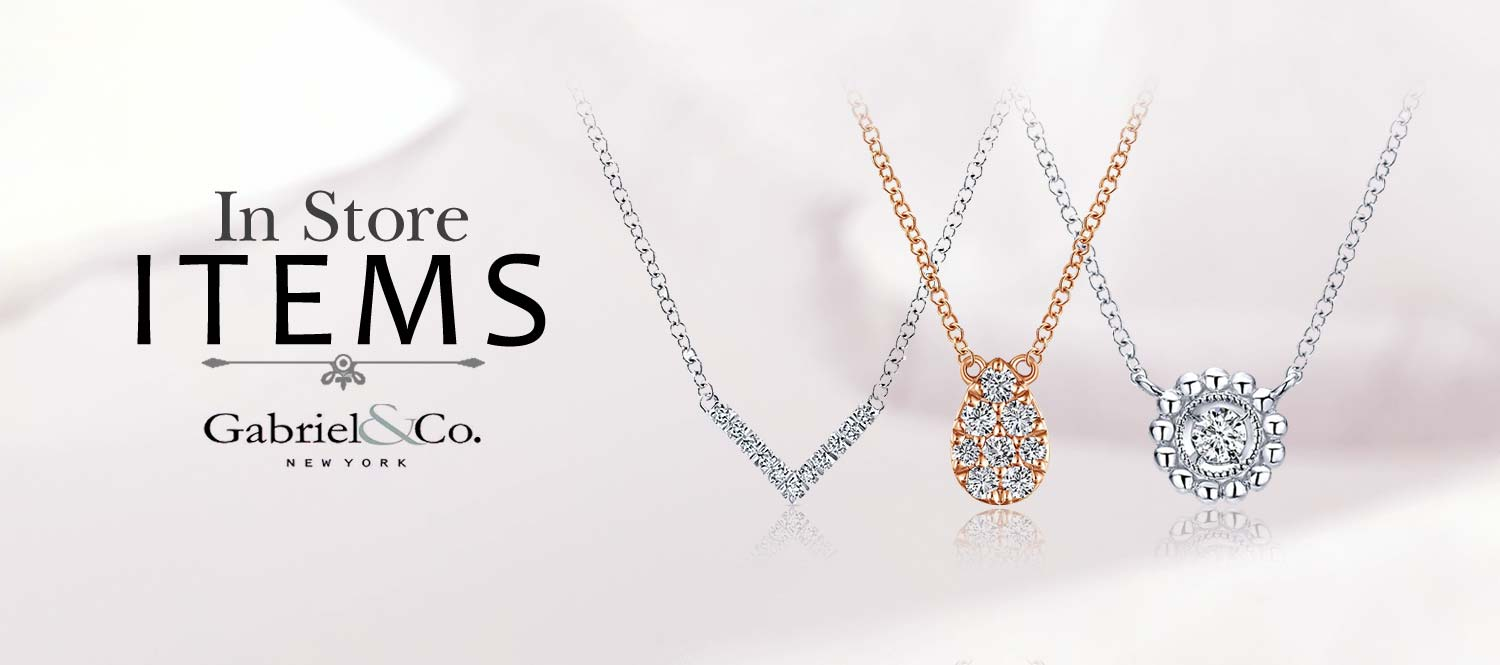 Fashion Necklace Available At Bowman Jewelers